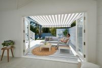 LUXAFLEX Ventura Awning - Decorator Curtains & Blinds