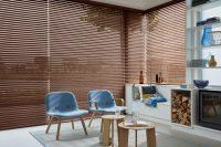 Luxaflex Timber Venetian Blinds