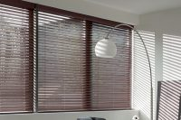Luxaflex Wood Essence Venetian Blinds