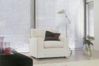 Luxaflex Aluminium Venetian Blinds