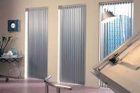 Luxaflex Vertical Blinds